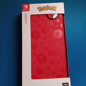 Nintendo Switch Pokémon Case for Sale in Long Beach, CA