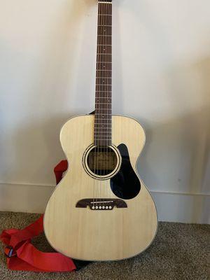 Alvarez RF27 Folk Acoustic Guitar for Sale in Westborough, MA