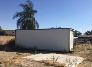 26' container for Sale in Fontana, CA