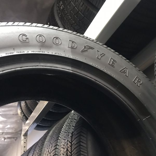 Bmw For Sale Los Angeles: (4) Goodyear 245/55r18 For Sale In Los Angeles, CA