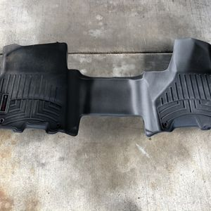 2014 Ram 1500 Weathertech Floormat for Sale in Lacey, WA