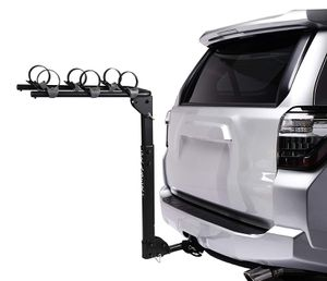 3 Bike Bicycle Hitch Rack for Sale in Houston, TX