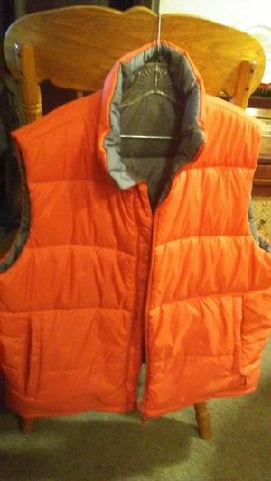 American Hunting Club Vest for Sale in Oroville, CA
