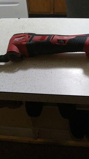 Milwaukee Multi tool for Sale in Fenton, MO