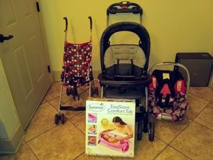 Baby Bundle for Sale in Anniston, AL