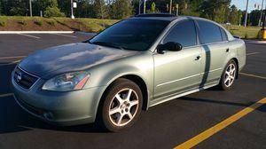 2004 Nissan Altima SE 3.5 V6 for Sale in Charlotte, NC