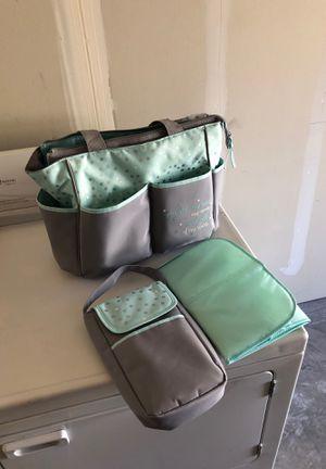UNISEX diaper bag (BRAND NEW) for Sale in Heber City, UT
