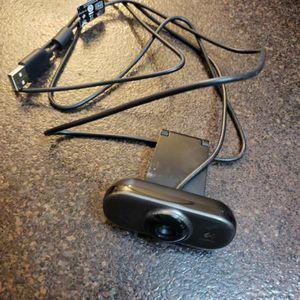 Logitech Webcam for Sale in Westminster, CO