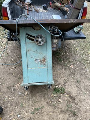 Big table saw for Sale in Fort Worth, TX