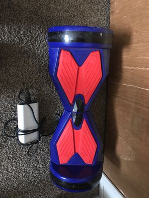 Bluetooth hoverboard for Sale in Detroit, MI