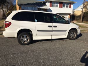 2006 Dodge grand Caravan handicap accessibility for Sale in Philadelphia, PA