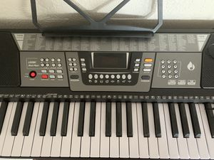 Udisk music player keyboard for Sale in Spring, TX