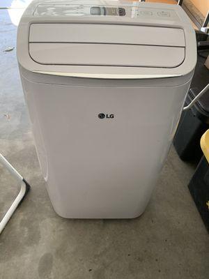 LG Portable Air Conditioner for Sale in Etiwanda, CA