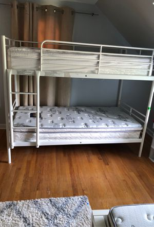 Bunk Bed mattresses included for Sale in Linthicum Heights, MD