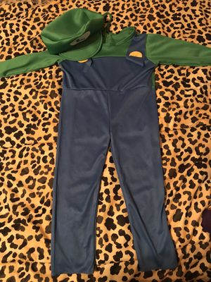 Kids Luigi Costume for Sale in La Habra, CA