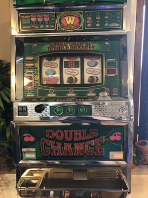 Asian slot machine for Sale in Cary, IL