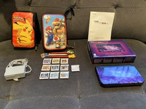 Nintendo 3DS xl for Sale in Mill Creek, WA