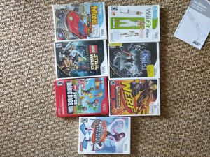 Wii games for Sale in Winder, GA