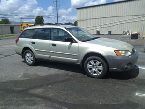 2005 Subaru Outback for Sale in Portsmouth, VA