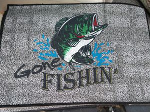 New 20 by 30 door mat or display for Sale in Kingsport, TN