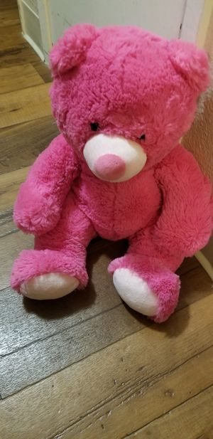 Plush stuffed animal bear for Sale in Vancouver, WA