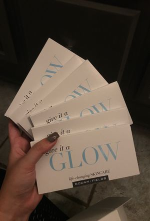 Rodan and Fields Testers for Sale in Irvine, CA