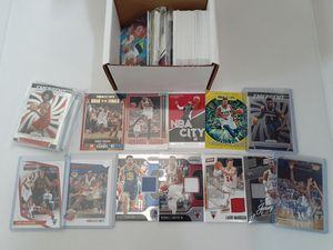 Sports cards lot for Sale in Tucson, AZ