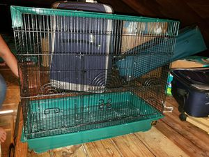 large bird cage for Sale in Hyattsville, MD