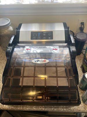Used, Professional grade vacuum sealer Tabletop king VP112s $1500 for Sale for sale  Edison, NJ