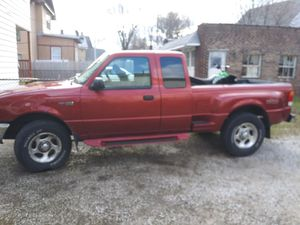 Ford ranger 4x4 for Sale in Cleveland, OH
