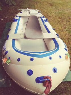 Inflatable boat for Sale in Derry,  NH