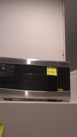 Frigidaire microwave brand new for Sale in Halethorpe, MD