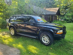 2000 Dodge Durango for Sale in Slippery Rock, PA