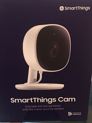 Samsung SmartThings Cam for Sale in Des Plaines, IL