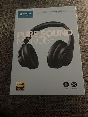 Anker Soundcore Life Q20 wireless headphones for Sale in Pickerington, OH