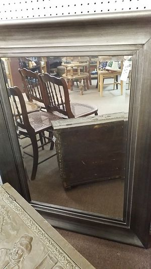 Large beveled mirror for Sale in Mesa, AZ