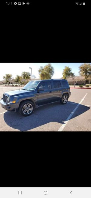 2007 Jeep Patriot Sport for Sale in Tempe, AZ