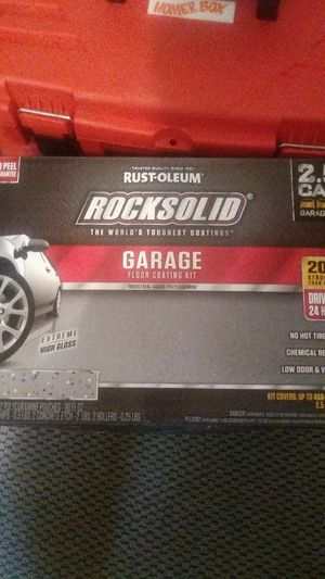 Rocksolid for Sale in Cleveland, OH