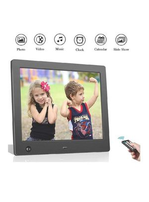 Digital picture frame 8 inch for Sale in Los Angeles, CA