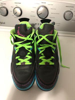 Jordans vintage size 12 for Sale in SEATTLE, WA