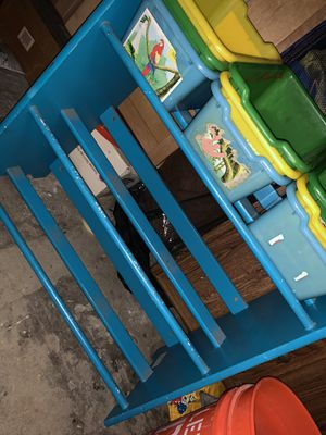 Kids Toy Organizer for Sale in Ontario, CA