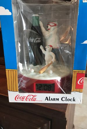 """1997 alarm clock """"one of the first ones to come out """" cannot find it in the stores for Sale in Miami, FL"""