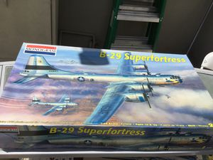 B-29 Superfortress model kit by Monogram for Sale for sale  Downey, CA