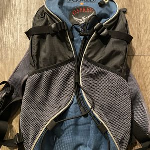 Osprey Backwoods Daylite backpack for Sale in San Antonio, TX