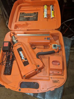 Paslode framing gun for Sale in San Diego, CA