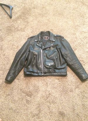 Leather Jacket for Sale in Fresno, CA