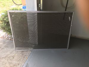 Screen for windows for Sale in Pinellas Park, FL