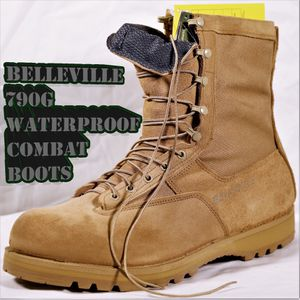 Military Combat Boots - Size 14W for Sale in Brandon, FL