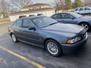 BMW 530 I. 2001 for Sale in Roselle, IL