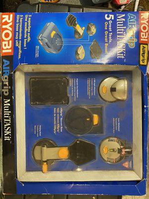Ryobi MultiTaskit Lazer Level Kit for Sale in Chalfont, PA